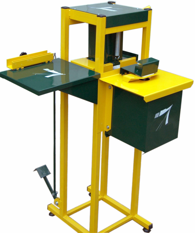 Ricochet international - Machine de fabrication de treillis a souder ...