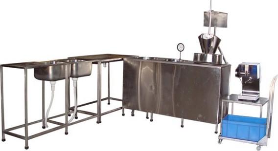 mini unit d abattage pour poulets halal ref rda01 ricochet international. Black Bedroom Furniture Sets. Home Design Ideas