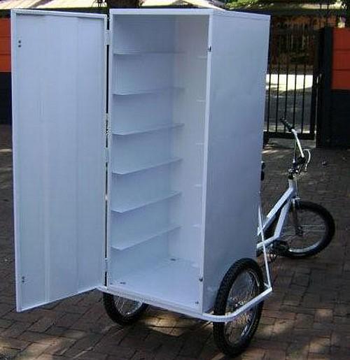 tricycle de vente de pains ref jns04 ricochet international. Black Bedroom Furniture Sets. Home Design Ideas