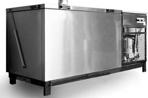 machine de fabrication de blocs de glace mns01 ref mns01 ricochet international. Black Bedroom Furniture Sets. Home Design Ideas