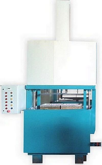 unit de production semi automatique de plateaux alv ol s pour oeufs 5600 j ref lpi01. Black Bedroom Furniture Sets. Home Design Ideas